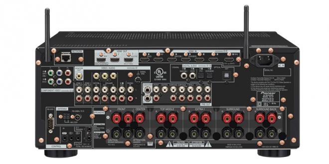 Pioneer ELITE SC-97