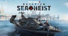 Just Cause 3 Bavarium Sea Heist News