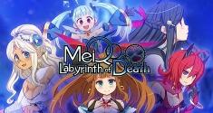 MeiQ: Labyrinth of Death News