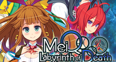 'MeiQ: Labyrinth of Death' Trailer Details the Story