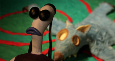 Claymation Adventure Game 'Armikrog' Out Today on Consoles
