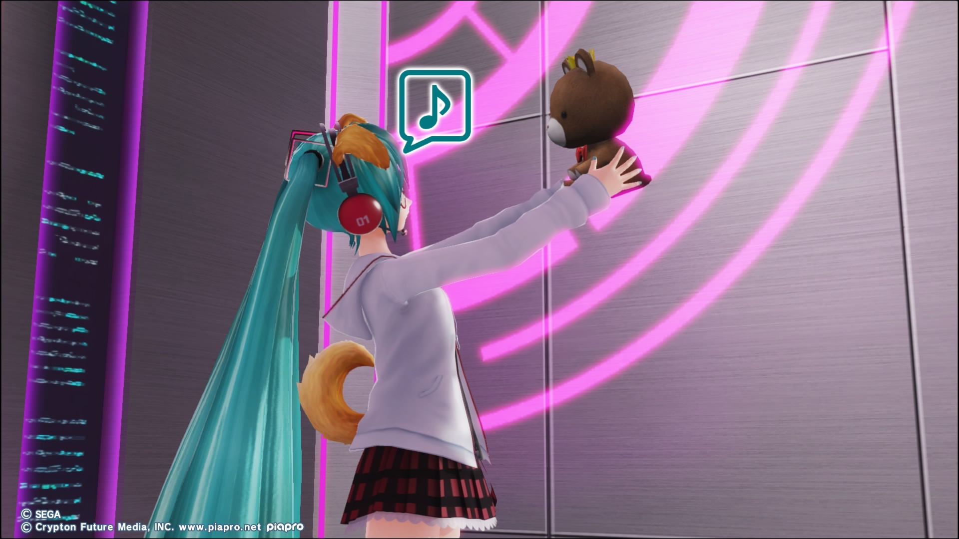 Hatsune miku project diva x ps4 review high def digest - Hatsune miku project diva ...