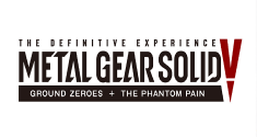 Metal Gear Solid V Definitive News