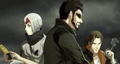 'Deus Ex: Mankind Divided's 'System Rift' DLC Arrives This September