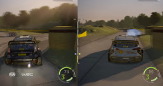 Rally Racing Title 'WRC 6' Will Feature Split Screen Play