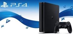 PS4 Slim news