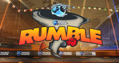 'Rocket League's Rumble Mode Releases Today For Free