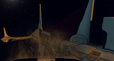 Space Adventure Game 'Event[0]' Releases on PC Today