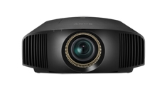 sony 4k hdr projector