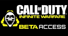 Call of Duty: Infinite Warfare Multiplayer Beta Access news