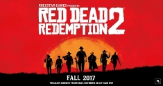 Red Dead Redemption 2 News