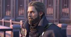 Final Fantasy XV alt news