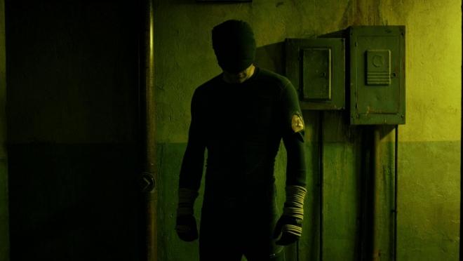 Daredevil The Complete First Season