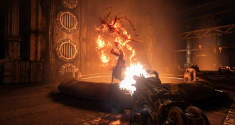 'Bulletstorm: Full Clip Edition' Announced