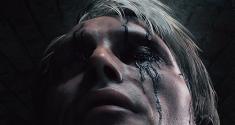 Watch 'Death Stranding's New Trailer in 4K