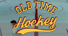 'Old Time Hockey' news