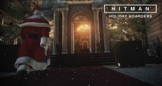 Hitman: Holiday Hoarders