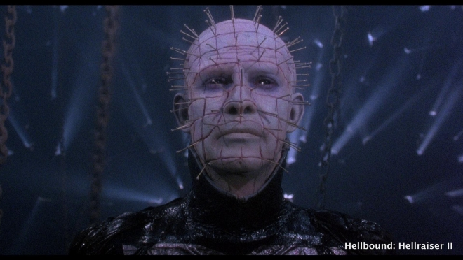 Hellraiser The Scarlet Box