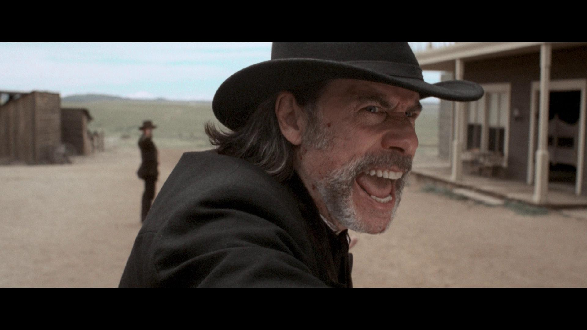 in a valley of violence blu ray review high def digest On in a valley of violence