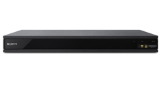 sony ultra hd blu-ray player
