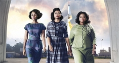 hidden figures news