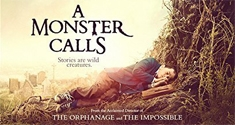 monster calls news