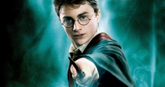 harry potter 4k news