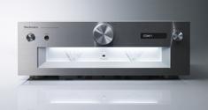 panasonic SU-G700 Stereo Integrated Amplifier