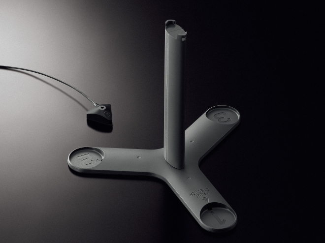 Yamaha RX-A3060 setup mic