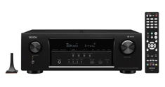 denon 2017 s-series receiver
