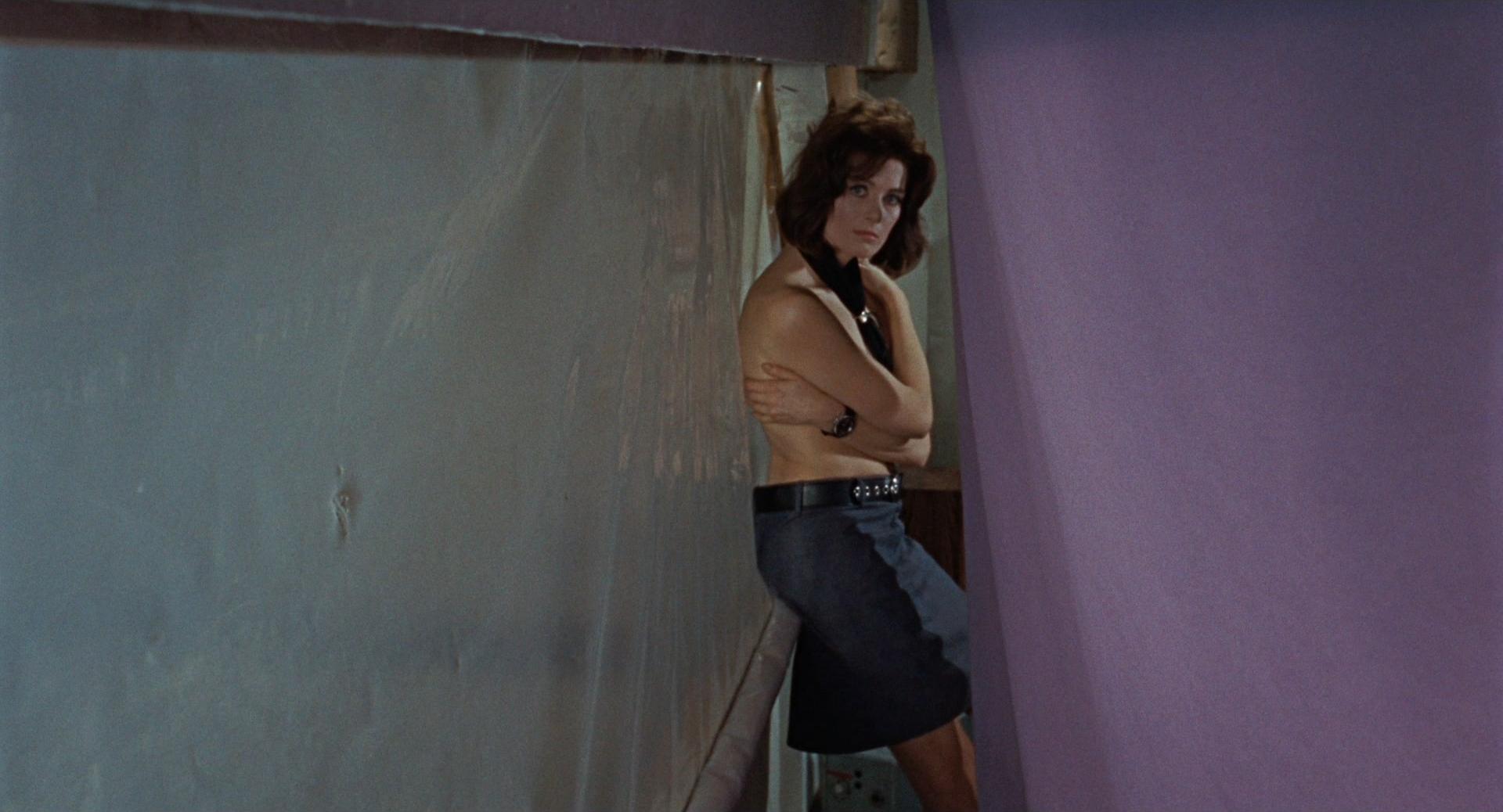 Blow-Up – Vanessa Redgrave