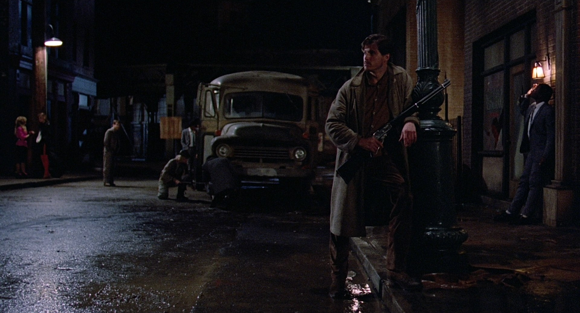 Streets of Fire – Michael Pare