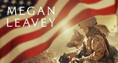 megan leavey news