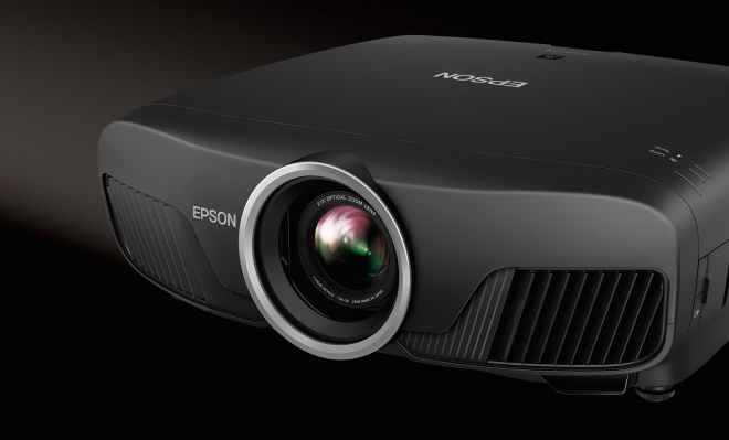 Epson Pro Cinema 6040UB