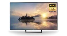 sony  X690E ultra hd tv