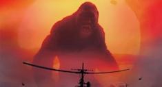 Kong: Skull Island 235 x 125