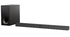 sony 2017 sound bar