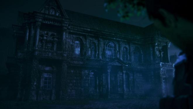 Resident Evil: Vendetta 4K UHD