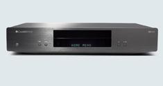 cambridge audio ultra hd blu-ray player