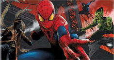 spider-man collection news