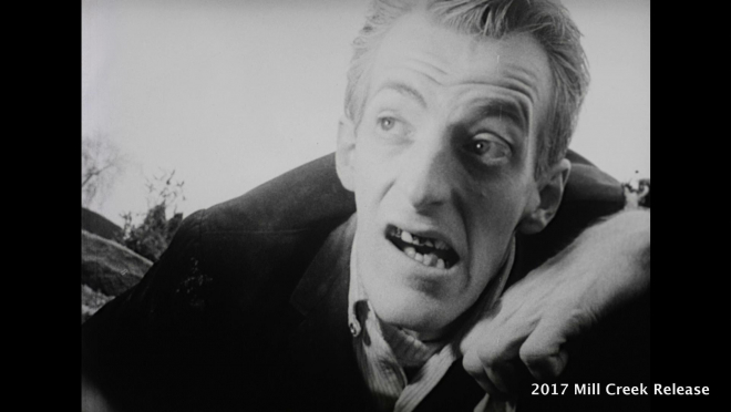 Night of the Living Dead 50th Anniversary