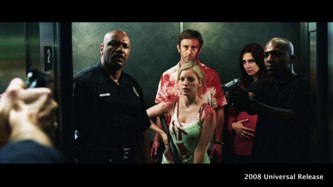 Dawn of the Dead 2003