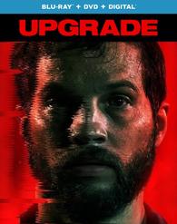 Re: Upgrade (2018)