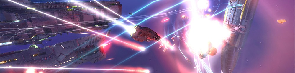 The Homeworld Remastered Collection Review
