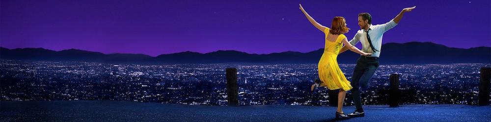 Ultra HD Blu-ray Review: La La Land
