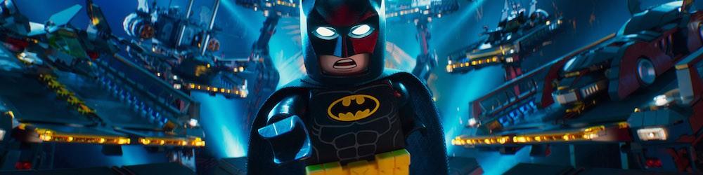 The LEGO Batman Review