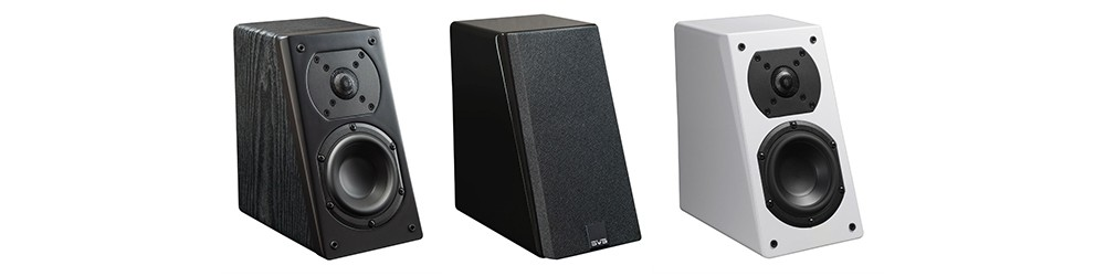 Gear Review: SVS Prime Elevation Speakers