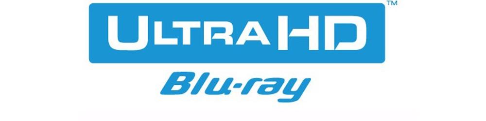 Ultra HD Blu-ray Slide