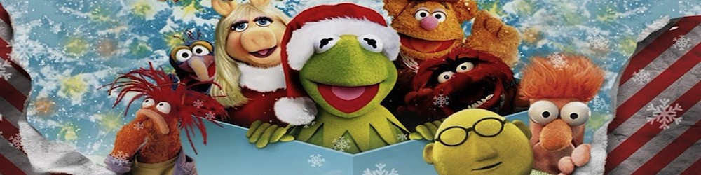 Muppet Christmas Blu-ray