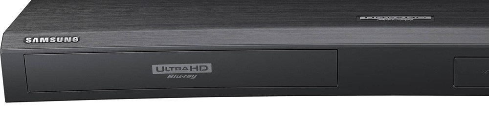 Hands On First Look: Samsung UBD-K8500 Ultra HD Blu-ray Player